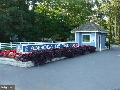 Residential Lots & Land For Sale: Angola Road #6 1/2 AN