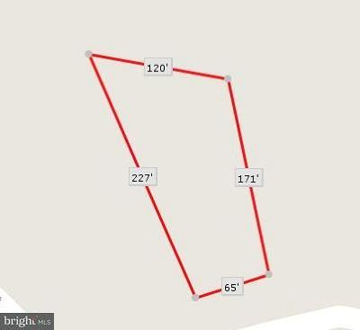 Kent County, New Castle County, Sussex County, KENT County Residential Lots & Land For Sale: 902 Short Lane #33