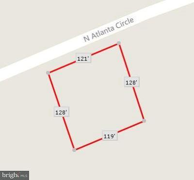 Kent County, New Castle County, Sussex County, KENT County Residential Lots & Land For Sale: 919 N Atlanta Circle #5