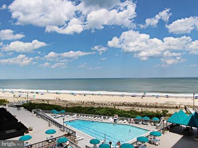 Bethany Beach Condo For Sale: 511 Georgetowne House