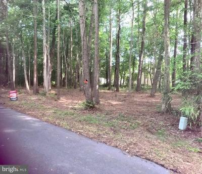 Residential Lots & Land For Sale: Lot 5 Ocean Pines Lane