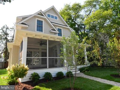 NORTH REHOBOTH Single Family Home For Sale: 32 Sussex Street