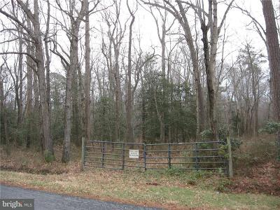 Greenwood Residential Lots & Land For Sale: Tbd Shirleys Road