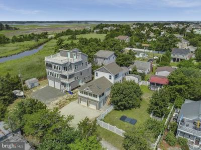 BROADKILL BEACH Single Family Home For Sale: 108 S Carolina Avenue