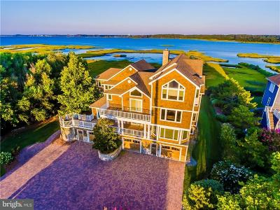 Fenwick Island Single Family Home For Sale: 35886 Coastal Highway