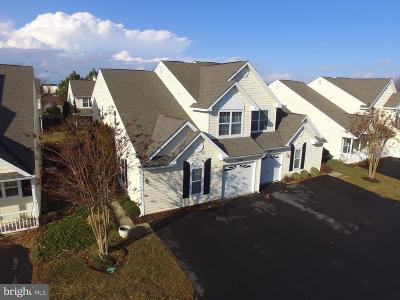 Rehoboth Beach Single Family Home For Sale: 20225 Catherine Court #9