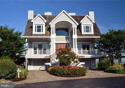 Bethany Beach Single Family Home For Sale: 39375 Natures Way