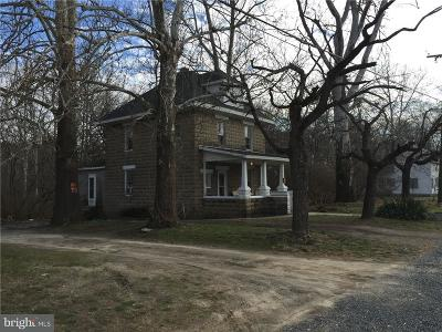 Laurel Single Family Home For Sale: 1233 W 6th Street