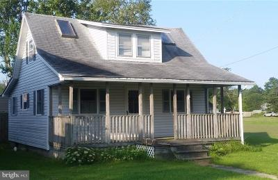 Single Family Home For Sale: 33184 Pearl Street