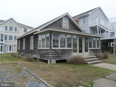 Bethany Beach Single Family Home For Sale: 117 1st Street
