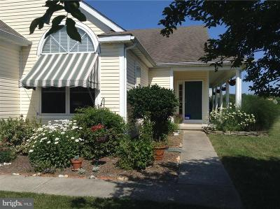 Rehoboth Beach Single Family Home For Sale: 2 Avebury Court