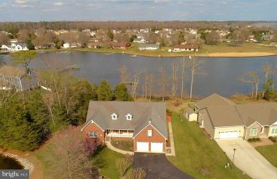 Millsboro Single Family Home For Sale: 148 Teal Drive
