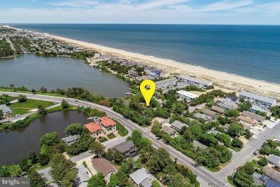 Dewey Beach Single Family Home For Sale: 25 Chesapeake Street