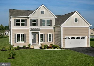 Rehoboth Beach Single Family Home For Sale: 18980 Goldfinch Cove