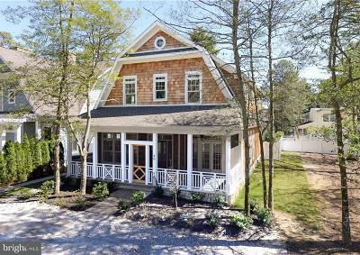 Country Club Estates, Encampment Grounds, North Rehoboth, Schoolvue, Silver Lake Shores, South Rehoboth Single Family Home For Sale: 48 Park Avenue