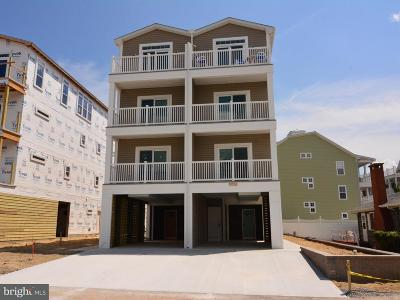 Fenwick Island Single Family Home For Sale: 37574 Lighthouse Road #1 WEST