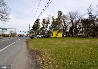 Residential Lots & Land For Sale: 105 Milton Ellendale Highway