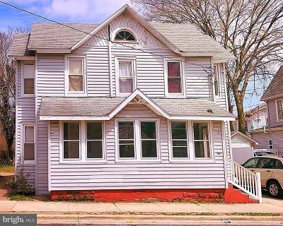 Milford Multi Family Home For Sale: 203 North Street
