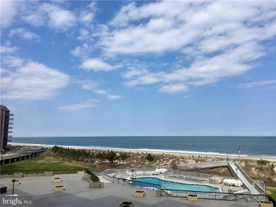 Bethany Beach Condo For Sale: 304s Edgewater House Road
