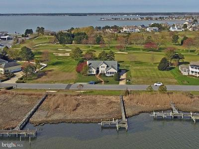 Rehoboth Beach DE Single Family Home For Sale: $1,375,000