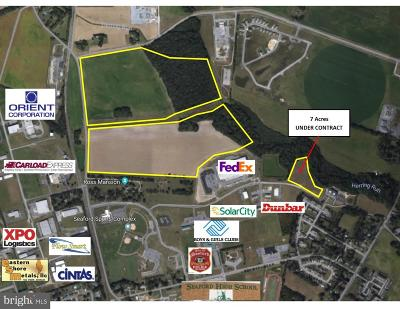Seaford Residential Lots & Land For Sale: 999 Ross Business Park