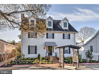 NORTH REHOBOTH Single Family Home For Sale: 42 Pennsylvania Avenue