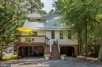 Sussex County Single Family Home For Sale: 404 Kent Avenue