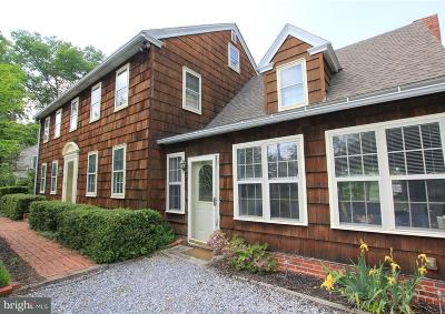 Seaford Single Family Home For Sale: 8569 Concord Road