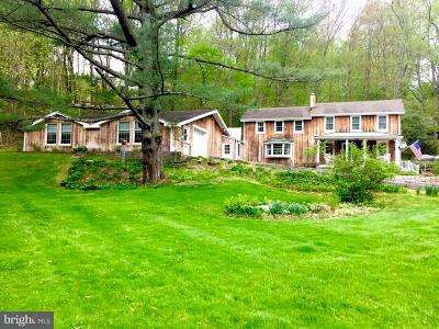 Hockessin Single Family Home Active Under Contract: 2392 Brackenville Road