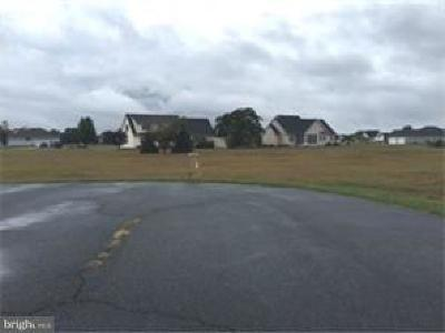 Harrington Residential Lots & Land For Sale: X Kings Court #31