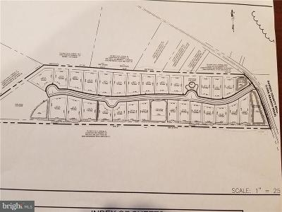 Bridgeville Residential Lots & Land Under Contract: Long Branch Road