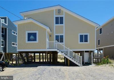 South Bethany Single Family Home Under Contract: 302 S Ocean Drive