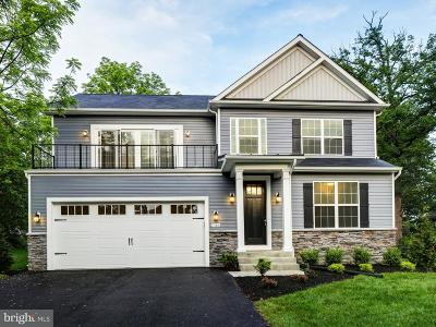 Crownsville MD Single Family Home For Sale: $625,000