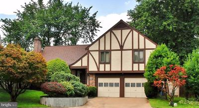 Silver Spring Single Family Home For Sale: 1603 Cedar View Court