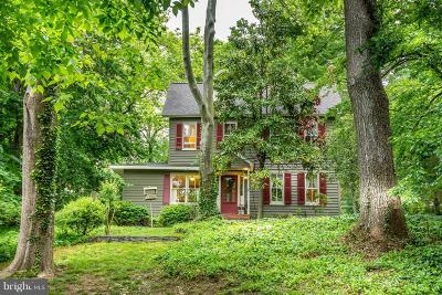 Chestertown Single Family Home For Sale: 332 Queen Street