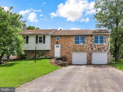 Dover Single Family Home For Sale: 4327 Devonshire Drive