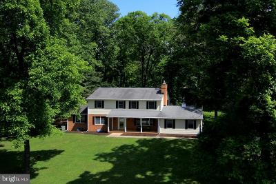Woodmark Single Family Home For Sale: 12210 Benson Branch Road