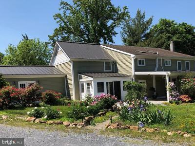 Thurmont Single Family Home For Sale: 7008 Kellys Store Road