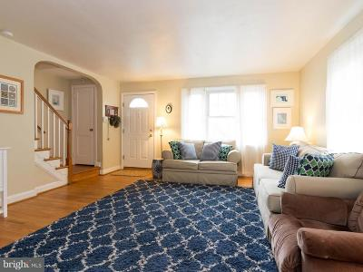 Baltimore Townhouse For Sale: 152 Dumbarton Road