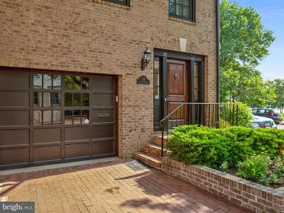Townhouse For Sale: 101 Queen Street