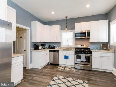 Baltimore Single Family Home For Sale: 2709 Roslyn Avenue