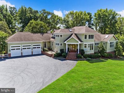 Oxford Farm For Sale: 28211 Brick Row Drive