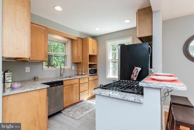 Baltimore Single Family Home For Sale: 1217 Havenwood Road