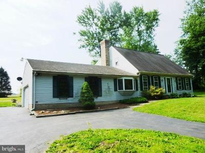 Spring Grove Single Family Home For Sale: 5018 Hillclimb Road