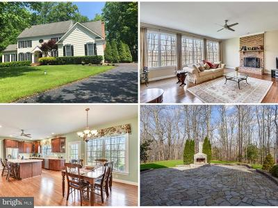 Crownsville Single Family Home For Sale: 2032 Penderbrooke Drive