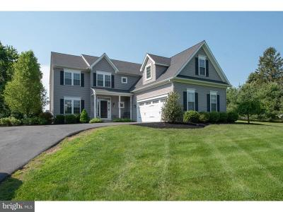 Kennett Square Single Family Home For Sale: 104 Corman Drive