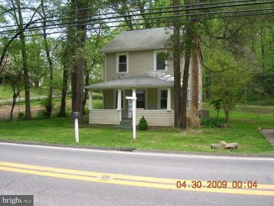 Annapolis Rental For Rent: 1837 St. Margarets Rd