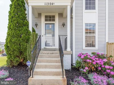 Waldorf Townhouse For Sale: 11304 Golden Eagle Place