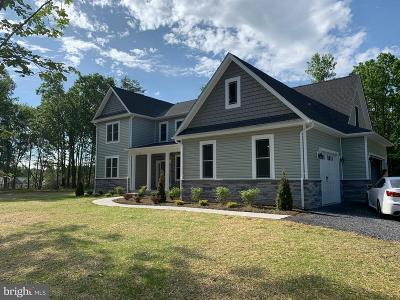 Winchester Single Family Home For Sale: 1-C Covey Lane