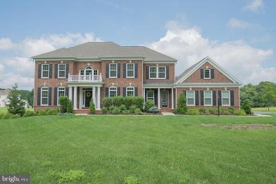 Olney Single Family Home For Sale: 16866 Batchellors Forest Road